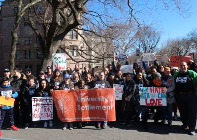 March For Our Lives – New York City