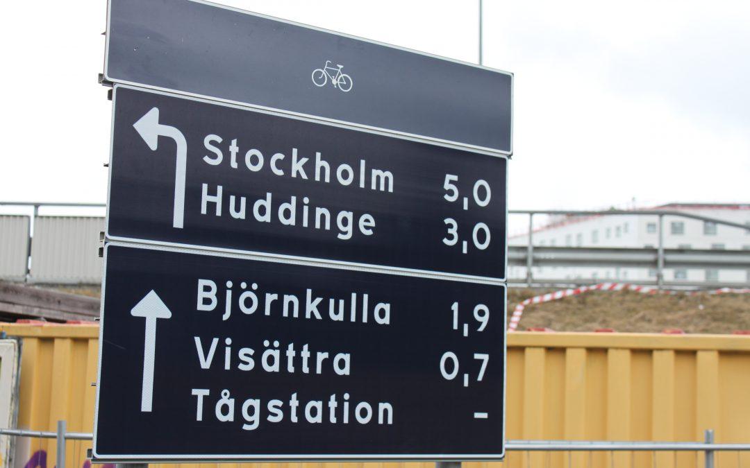 Fritidsforum – Stokholm