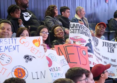 Brooklyn Nets & Literacy Program