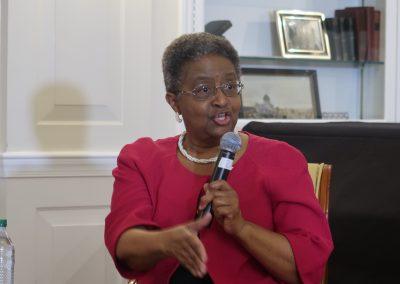 Sybil Jordan Hampton