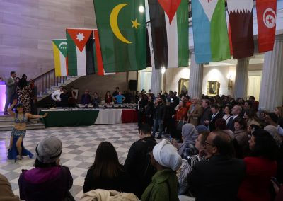 Arab-American Heritage Celebration