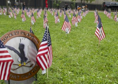 Memorial Day Parade – Brooklyn