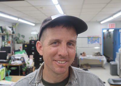 David Vigil