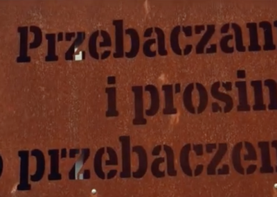 Krzyzowa, Pologne